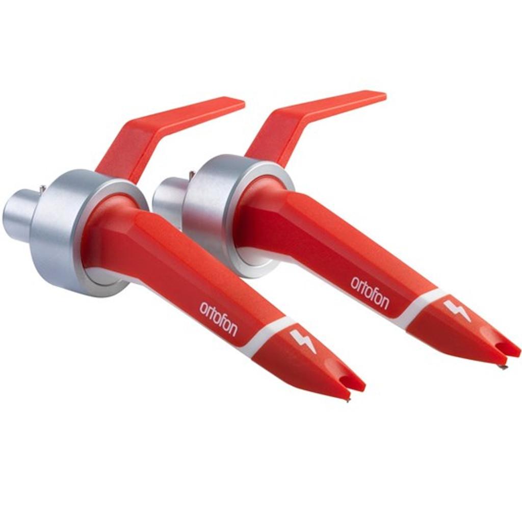 Ortofon Concorde Digital MKII Cartridge - Red/White (Twin)