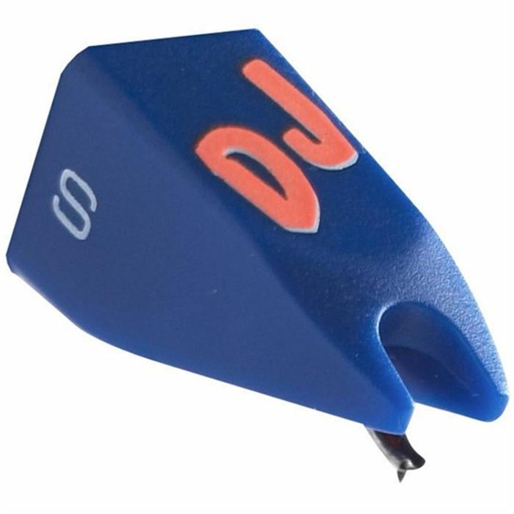 Ortofon DJ S Stylus - Blue (Spherical)