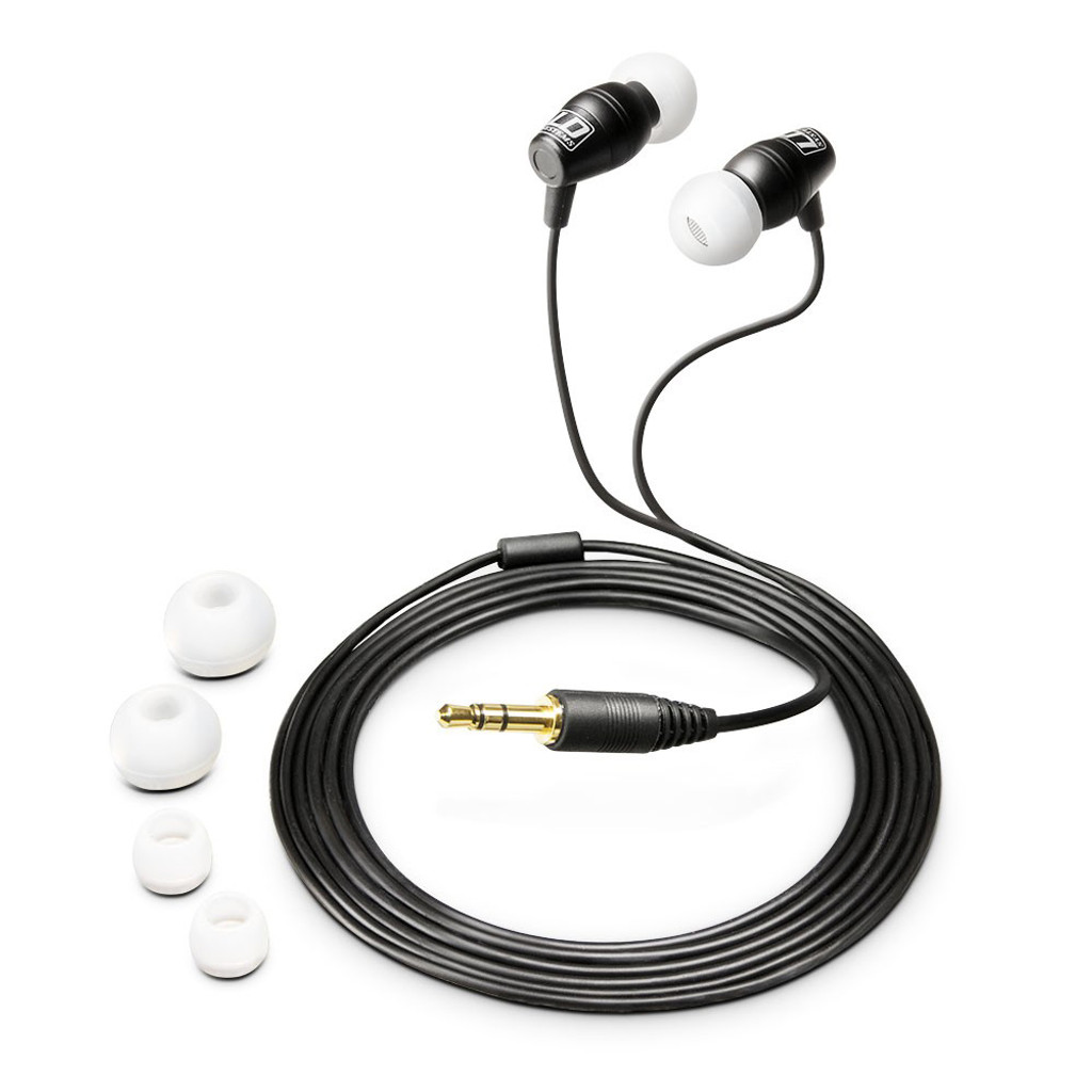 LD Systems LDIEHP1 In-Ear Monitors