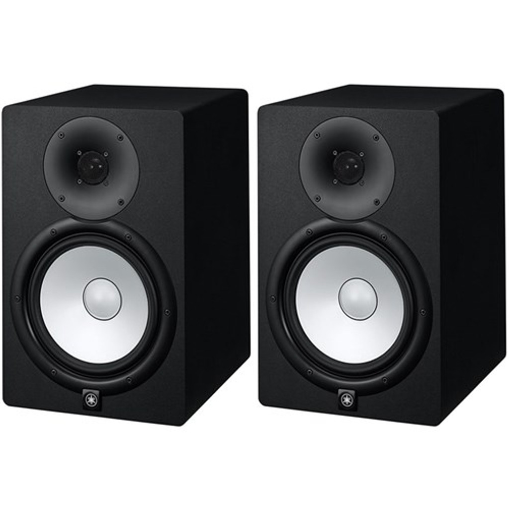 Yamaha HS8 8 Active Studio Monitors (Pair)