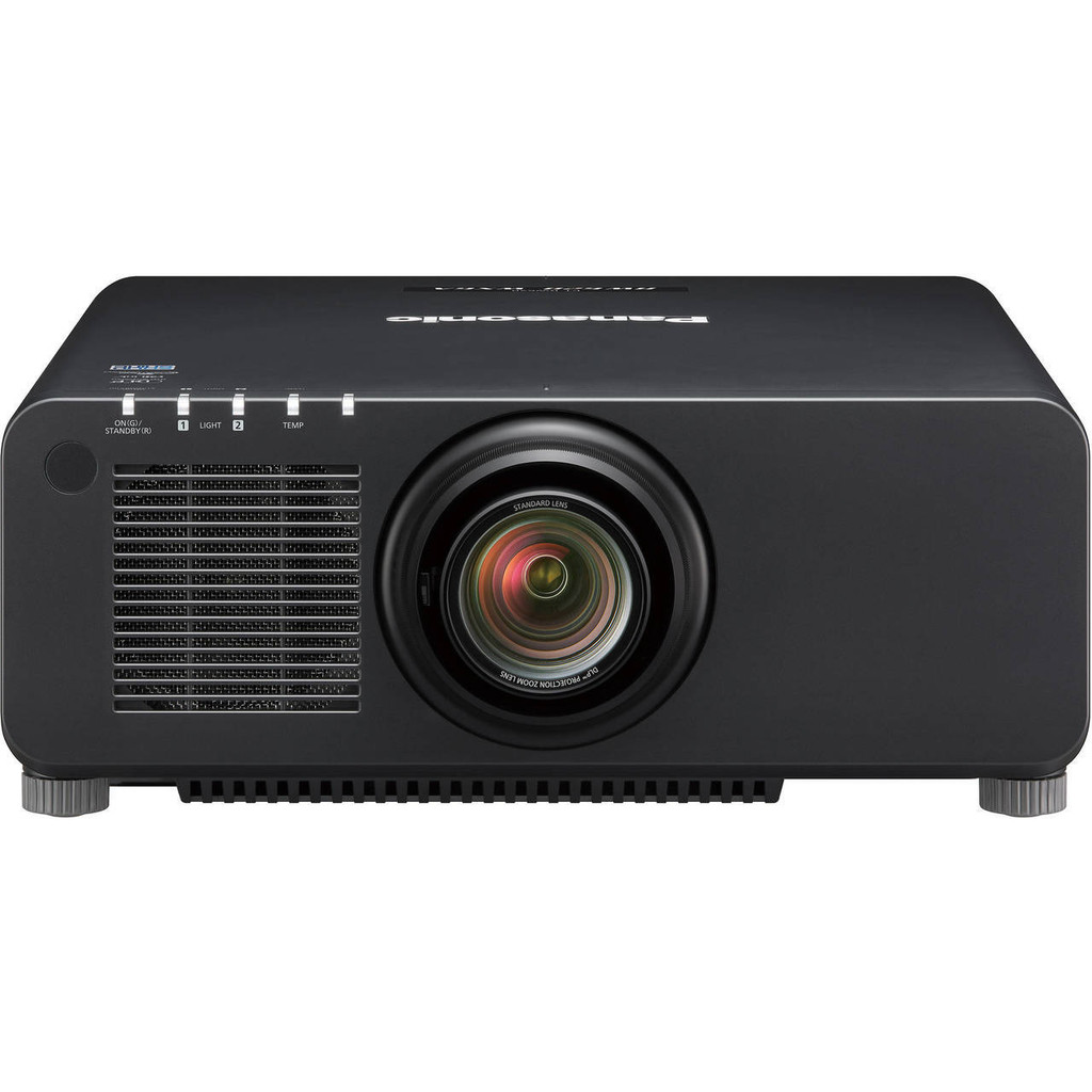 Panasonic PT-RW620BE Laser LED Projector 6200 Lumens HD