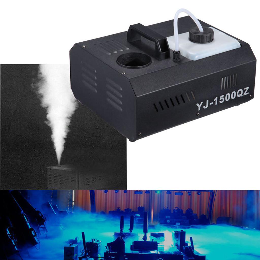 M.O.S JM-SM04 1500 Watt Fog Machine
