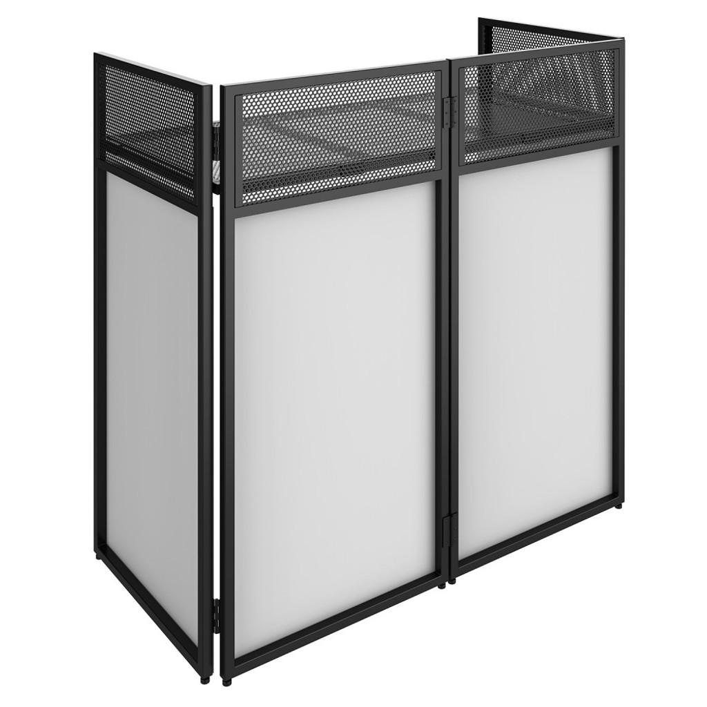 Vonyx DB4 Pro DJ Booth System