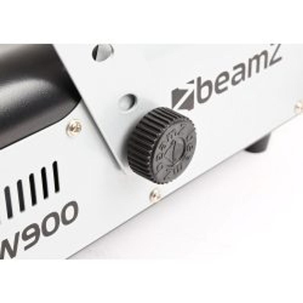 Beamz SNOW-900 Snow Machine 900W