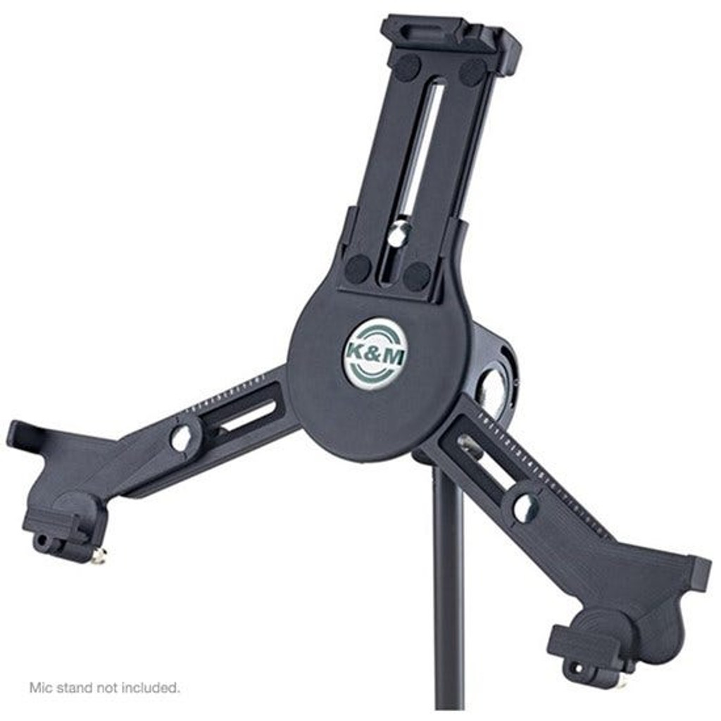 K&M 19790 TABLET PC STAND HOLDER
