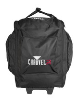 CHAUVET DJ CHS-50 LARGE LIGHTING BAG WITH TROLLEY