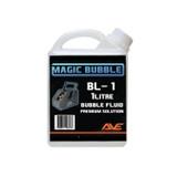 Magic Bubble AVE 1 Litre Bubble Machine Fluid