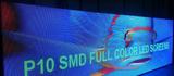 P10 Indoor LED modular screen