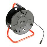 Adam Hall K3CDDMX5030 5-Pin DMX Cable Roll 30m