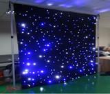 AVE Stardrape LED Effect Curtain