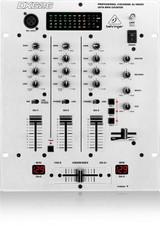 Behringer DX626 DJ Mixer 3 Channel