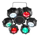 Chauvet DJ Beamer 6 FX LED Multi-Effect Light