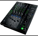 Denon DJ X1800 Prime: Professional 4-Ch DJ Mixer