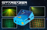 Eclipse Stargazer Multipoint Laser Effect
