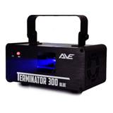 Eclipse Terminator 300B Pattern Laser Blue