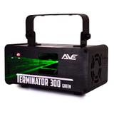 Eclipse Terminator 300G Pattern Laser Green
