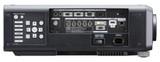 Panasonic PT-DZ780BE WUXGA 7000 Lumen Dual Lamp 1-Chip DLP