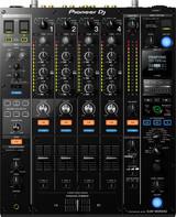 Pioneer DJM900NXS2 NEXUS 2 DJ Mixer (Black)