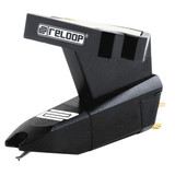 Reloop OM-Black Cartridge and Stylus