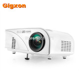 Commercial 3D High Definition LED Theatre Projector