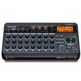 Tascam DP008EX Portable 8-Track Digital Multitrack Recorder