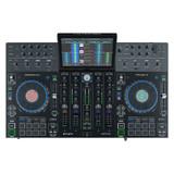Denon DJ Prime 4 Standalone 4-Channel DJ System with 10 Inch Screen