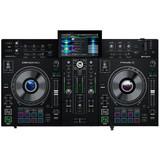"""Denon Prime 2 2-Deck Smart DJ Console w/ 7"""" Touchscreen"""