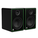 Mackie CR5-X 5 Inch Multimedia Reference Monitors