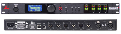dbx Driverack PA2 Complete Sound Management