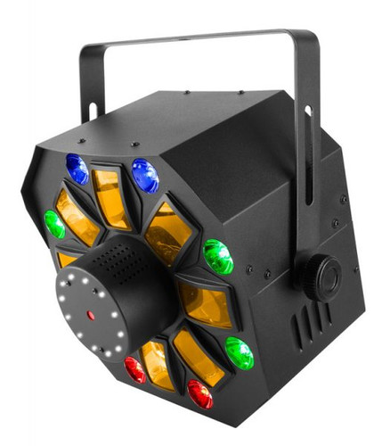 Chauvet Swarm Wash FX LED DJ Effect Light