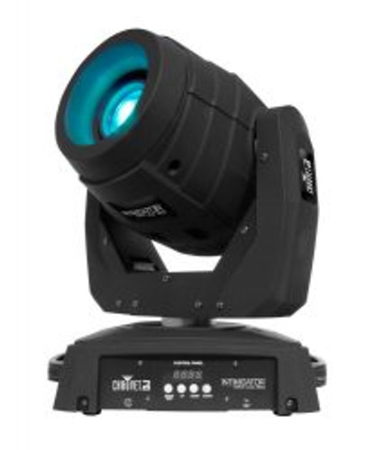 Chauvet DJ Intimidator Spot LED 350 LED Moving Head – Black