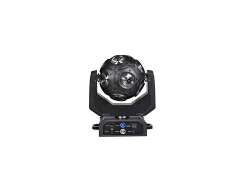 Football Moving Head 12x20W CREE RGBW 4in1 LED