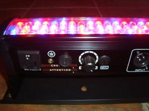 LED BAR II 252 RGB LED BAR WASH