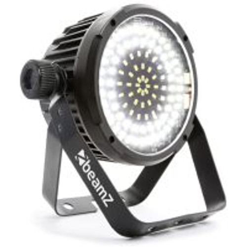 Beamz BS98 Strobo 98 LED Strobe Light with IR Remote