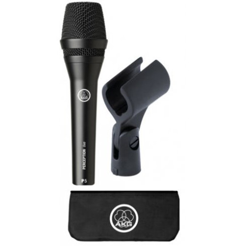AKG P5 Vocal Dynamic Microphone