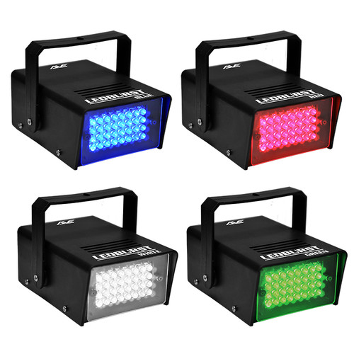 AVE Brightlight LEDburt-Pack LED Strobe Light