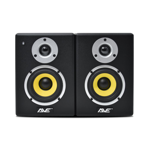 AVE Fusion 4 Studio Monitor Pair