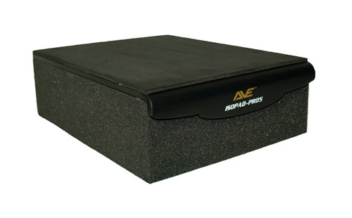 AVE Isopad-PRO5 Premium Studio Monitor Pad