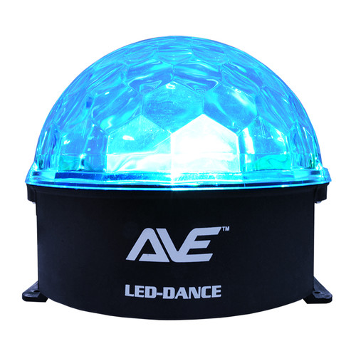 AVE LED-Dance Jelly Ball Disco Light