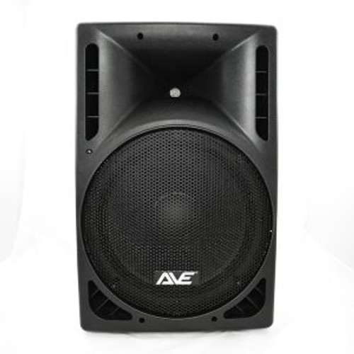 AVE Revo15-DSP Powered 15 Loudspeaker with DSP
