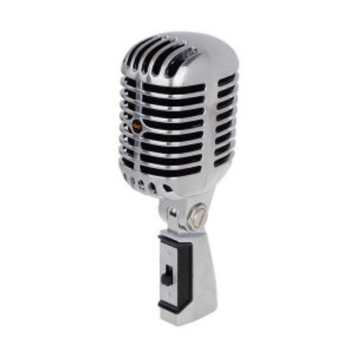 AVE VOX55 Dynamic Memphis Style Microphone