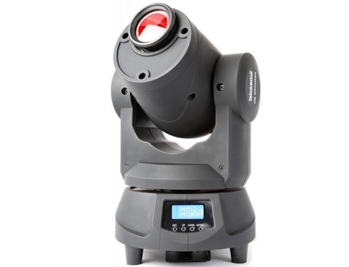 Beamz LED Moving Panther-50