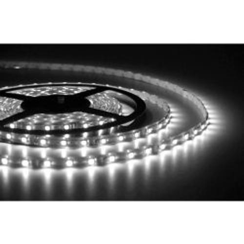 Beamz LED Tape-5W LED Strip Light 5m  White