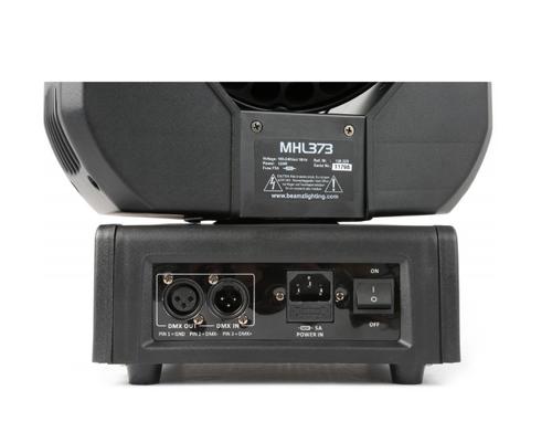 Beamz MHL373