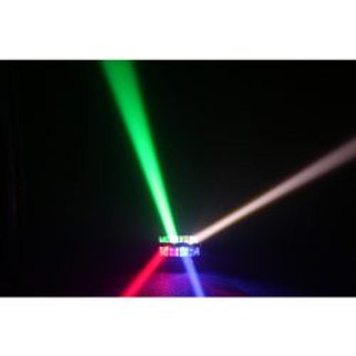 Beamz MHL820 Double Helix 8x 3W RGBW LEDs DMX