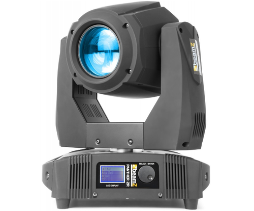 Beamz Panther-2R Moving Head Beam
