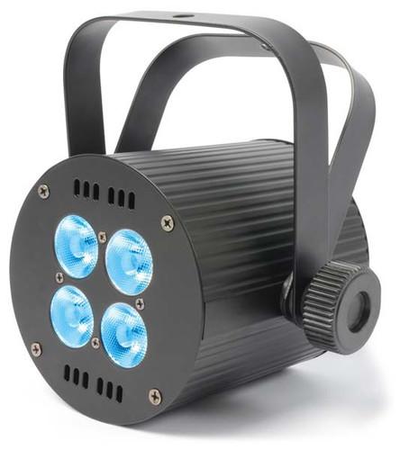 Beamz QUAD 4x8 LED RGBW Par Can