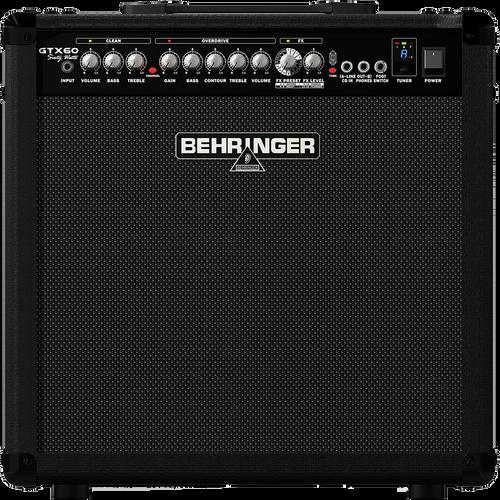 Behringer GTX60
