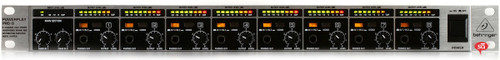 BEHRINGER POWERPLAY PRO-8 HA8000