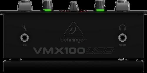 Behringer PRO MIXER VMX100USB